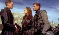 Starship Troopers Movie Still 4