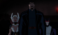 Justice League: Gods and Monsters Movie Still 2