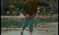Back to the Future Part II Movie Still 2
