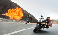 Mission: Impossible - Rogue Nation Movie Still 3