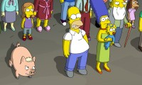 The Simpsons Movie Movie Still 4