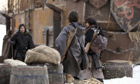 Age of the Dragons Movie Still 3