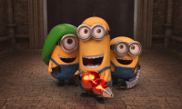 Minions Movie Still 5