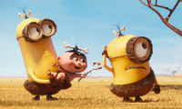 Cro Minion Movie Still 1