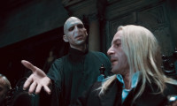 Harry Potter and the Deathly Hallows: Part 1 Movie Still 3