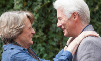 The Second Best Exotic Marigold Hotel Movie Still 1