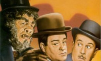 Abbott and Costello Meet Dr. Jekyll and Mr. Hyde Movie Still 4