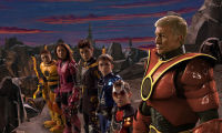 Spy Kids 3-D: Game Over Movie Still 8