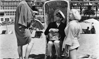 Some Like It Hot Movie Still 2
