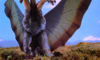 Ghidorah, the Three-Headed Monster Movie Still 4