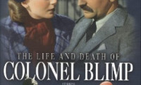 The Life and Death of Colonel Blimp Movie Still 4