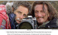 The Secret Life of Walter Mitty Movie Still 8