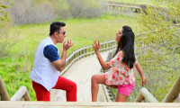 Uttama Villain Movie Still 4