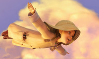 Tinker Bell and the Great Fairy Rescue Movie Still 4