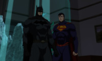 Justice League: Throne of Atlantis Movie Still 3