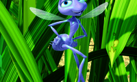 A Bug's Life Movie Still 3