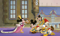Mickey, Donald, Goofy: The Three Musketeers Movie Still 8