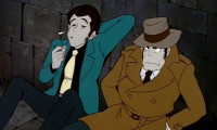 The Castle of Cagliostro Movie Still 7