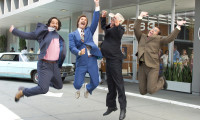 Anchorman: The Legend of Ron Burgundy Movie Still 6