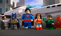 LEGO DC Super Heroes: Justice League - Attack of the Legion of Doom! Movie Still 3