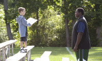 The Blind Side Movie Still 1