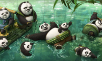 Kung Fu Panda 3 Movie Still 8
