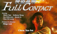 Full Contact Movie Still 6