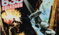 633 Squadron Movie Still 4