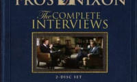 David Frost Interviews Richard Nixon Movie Still 3