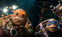 Teenage Mutant Ninja Turtles Movie Still 8