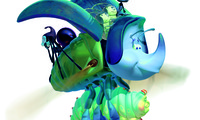 A Bug's Life Movie Still 8