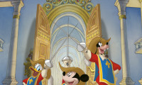 Mickey, Donald, Goofy: The Three Musketeers Movie Still 7