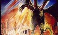 Ghidorah, the Three-Headed Monster Movie Still 1
