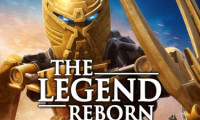 Bionicle: The Legend Reborn Movie Still 1