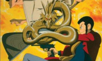 Lupin the Third: Dragon of Doom Movie Still 1