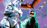 Godzilla vs. Mechagodzilla II Movie Still 4