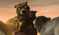 Alpha and Omega 2: A Howl-iday Adventure Movie Still 3