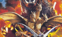 Godzilla, Mothra and King Ghidorah: Giant Monsters All-Out Attack Movie Still 5