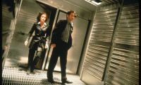 The Making of 'The X Files: Fight the Future' Movie Still 1