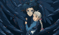 Howl's Moving Castle Movie Still 5