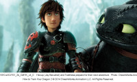 How to Train Your Dragon 2 Movie Still 2