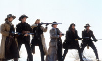 Young Guns Movie Still 1