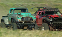 Monster Trucks Movie Still 6