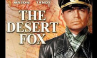 The Desert Fox: The Story of Rommel Movie Still 2
