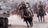 12 Strong Movie Still 3
