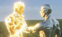 Fantastic 4: Rise of the Silver Surfer Movie Still 7