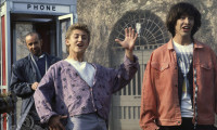 Bill & Ted's Excellent Adventure Movie Still 2