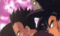 Dragon Ball Z: Bardock - The Father of Goku Movie Still 7