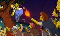The Simpsons Movie Movie Still 5