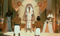 The Prince of Egypt Movie Still 5